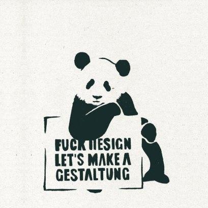 *Panda*