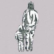 *Vater und Sohn*