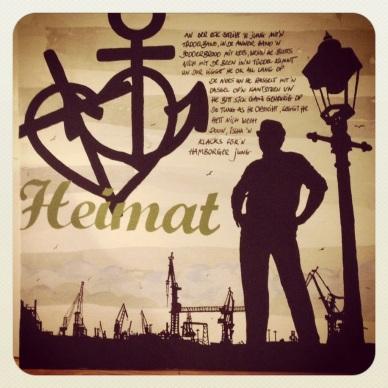 ***Heimat*** // 80x80