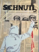 "***Schnute""*** // Leinwand"
